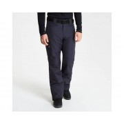 Men's Absolute Ski Pants Ebony Grey