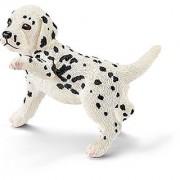 Schleich North America Dalmatian Puppy Toy Figure