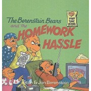 The Berenstain Bears and the Homework Hassle/Stan Berenstain