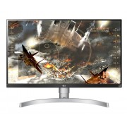 "Monitor IPS, LG 27"", 27UL650-W, LED, 5ms, 5Mln:1, sRGB 99%, HDMI/DP, 3840x2160"