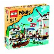 LEGO Pirates Marine Corps Fortress 6242