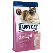 Happy Cat Supreme Happy Cat Sterilised Manzo delle Prealpi - 10 kg