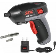Surubelnita cu acumulator Skil F0152636AA, 3.6V, 1.5 Ah, Li-Ion, micro-USB, spot LED