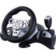 Volan cu pedale Tracer Zonda PS2 PS3 PC
