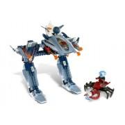 LEGO Alpha Team: Blizzard Blaster