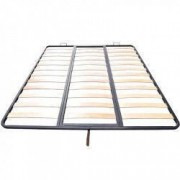 Somiera Metalica Quality 3 Zone cu Sistem rabatare 230 x 200 cm Qualitysom Product