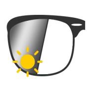 Monofocale Premium Generic Fotocromatic gri
