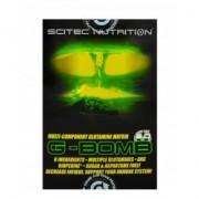 Scitec Nutrition G-Bomb 2.0 ice tea italpor - 25 tasak
