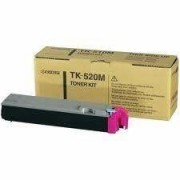Kyocera TK-520m - 1T02HJBEU0 toner magenta