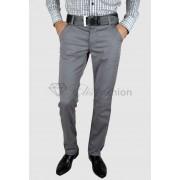 Pantaloni de Barbati Mousse Grey
