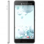 Telefon mobil HTC U Ultra LTE, RAM 4GB, Stocare 64GB, Ice White