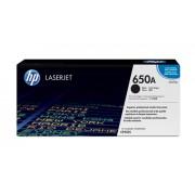 Tóner HP 650A color negro para LaserJet CP5525, CE270A