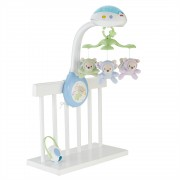 Carusel Fisher Price Butterfly Dreams 3 in 1