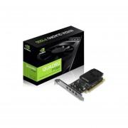Tarjeta de Video PNY NVIDIA Quadro P1000, 4GB 128-bit GDDR5, PCI Express x16 3.0