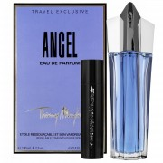 Thierry Mugler Angel 100ml Apă De Parfum + 7,5ml Apă De Parfum Set
