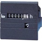 Contor mecanic ore de functionare 0 - 99.999,99, 230 V/AC, 50 Hz, Bauser 632.2/08