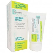 Dermovitamina acneclin idrogel attivo 40ml