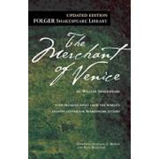 The Merchant of Venice, Paperback/***