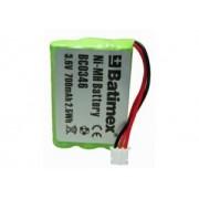 Bateria Topcom Butler 200 700mAh 2.5Wh NiMH 3.6V 3xAAA