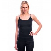 Ten Cate Women Spaghetti Shirt (30198 )Black ( two pack)