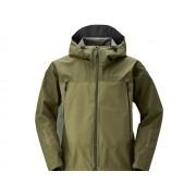Jacheta Shimano Gore-Tex Basic Jacket Burned Olive