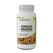 KOREAN GINSENG 120 Tabs