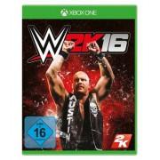 WWE 2k16 - XBOne