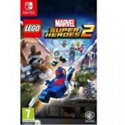 LEGO Marvel Super Heroes 2, за Switch