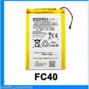 New 100 Brand New FC40 Replacement Mobile Battery for Motorola Moto G3 Dual Sim