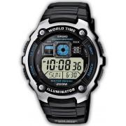 Ceas barbatesc Casio Standard AE-2000W-1A Sporty Digital 10-Year Battery Life