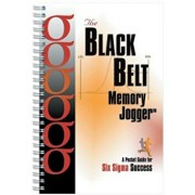 The Black Belt Memory Jogger: A Pocket Guide for Six SIGMA Success, Paperback/Six SIGMA Academy
