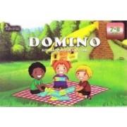 Domino - Adunarea pana la 100 7-8 ani