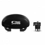 sunding SD518 bluetooth inalambrico ciclismo velocimetro w / sensor de cadencia