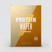 Myprotein Barquillo Proteico - 10 x 40g - Crema de Cacahuete