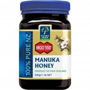 Manuka Health New Zealand Ltd MGO 550+ Pure Manuka Honey Blend - 500g