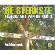 Fietskaart 06 De Sterkste van de Regio Achterhoek | Buijten & Schipperheijn