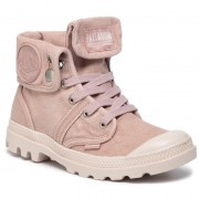 Trappers PALLADIUM - Pallabrouse Baggy 92478-605-M Adobe Rose