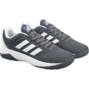 ADIDAS NEO CLOUDFOAM ILATION Sneakers For Men(Grey)