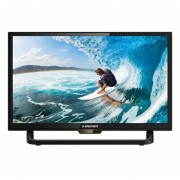 Pantalla Element ELEFW248 Led 24'' 720p 60hz - Negro