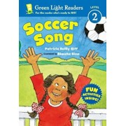Soccer Song, Paperback/Patricia Reilly Giff