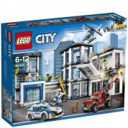 Lego City: Comisaría de policía (60141)