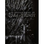 Photography of Game of Thrones. The Official Photo Book of Season 1 to Season 8, Hardback/Helen Sloan