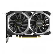 Placa video MSI GeForce GTX 1650 SUPER VENTUS XS OC, 4GB, GDDR6, 128-bit