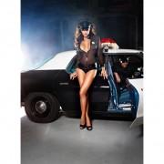 Еротичен костюм Undercover Cop