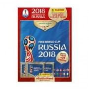 Set Carti Colectie Panini FIFA World Cup 2018