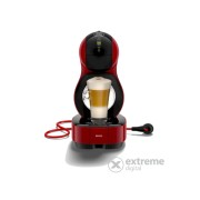 Cafetiera capsule Krups KP130531 Dolce Gusto Lumio, rosu