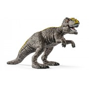Schleich North America T-Rex, Mini Toy Figure