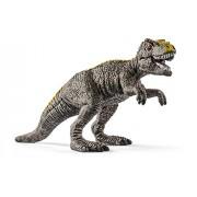 Schleich North America T-Rex, Mini Toy Figure