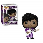Pop! Vinyl Pop! Rocks - Prince Purple Rain Figura Pop! Vinyl