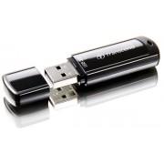 Stick USB Transcend JetFlash 700, 32GB, USB 3.0 (Negru)